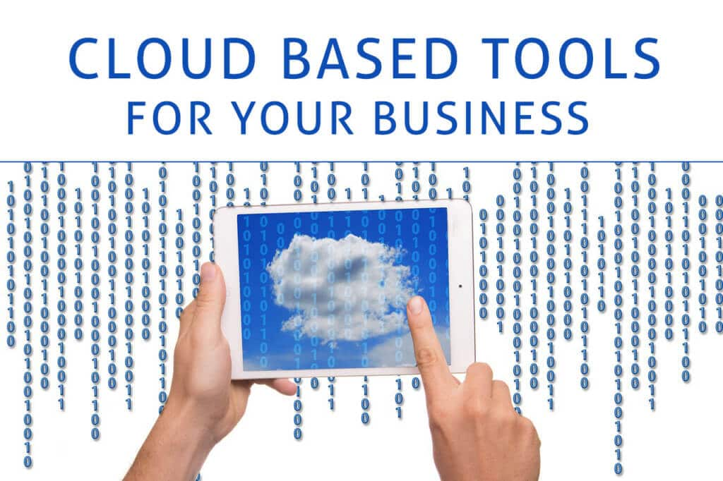 cloud based tools for business
