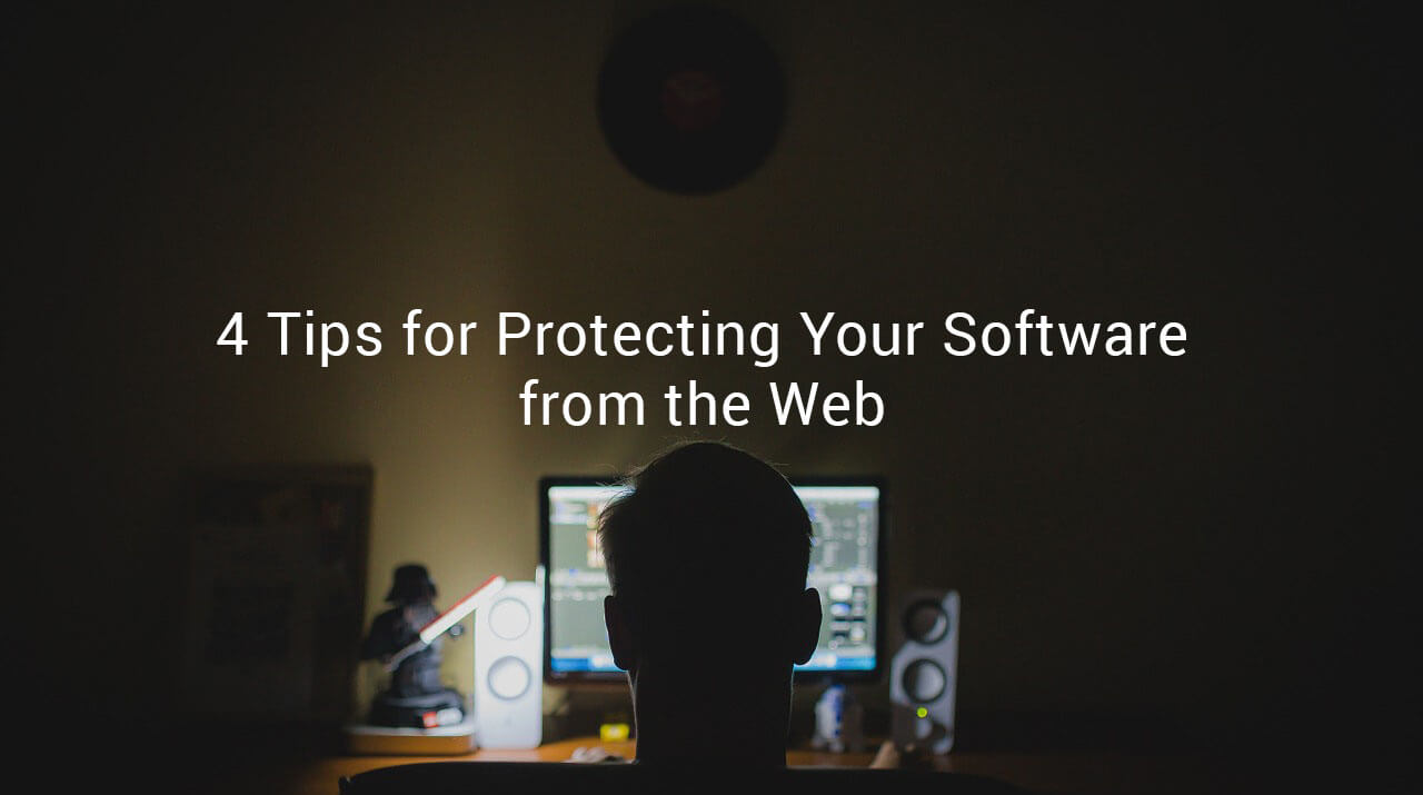 protecting your software