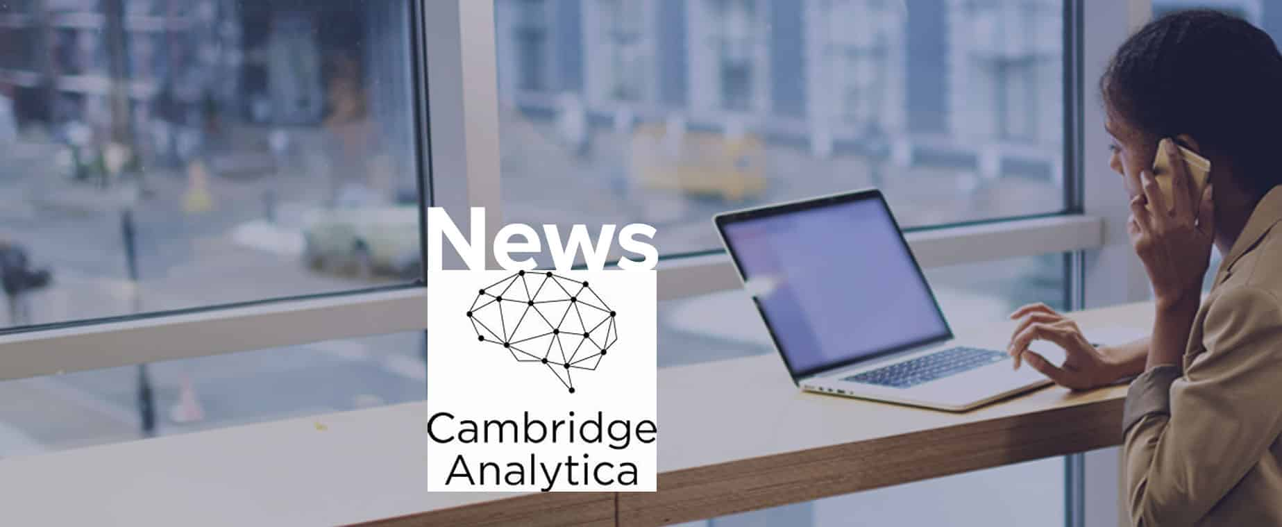 Cambridge Analytica Data Breach