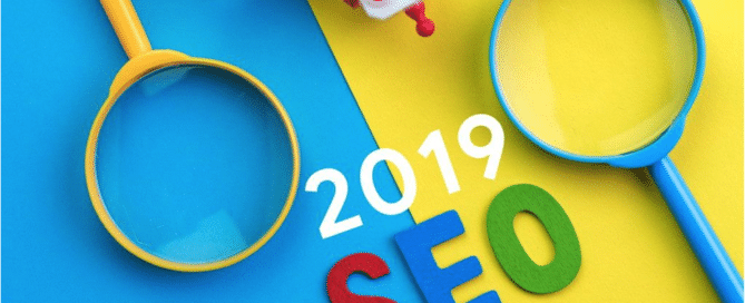 2019 SEO Tactics for Better Ranking