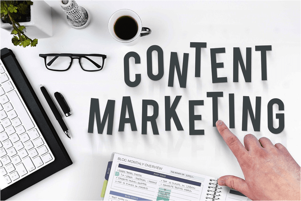 writing content for higher sales