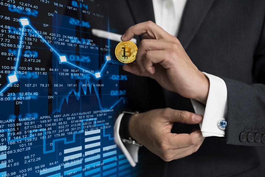 bitcoin business)