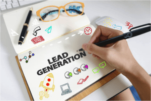 5 Steps to a More Effective Lead Generation Process
